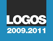 LOGOS 2009-2011