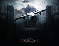 New Manipulation For War The Plane