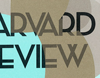 Cover for Harvard Review #42