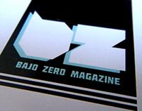 - Bajo Zero - Magazine / Revista