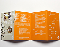 Toronto Design Offsite Festival 2013