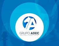 Video animado Grupo Adec