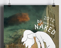NAKED | POSTER