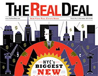 The Real Deal Cover