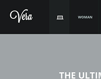Vera - Fashion Shop