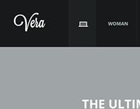 Vera - Fashion Shop