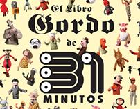 El libro gordo de 31 minutos
