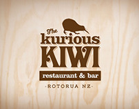 The Kurious Kiwi - Restaurant and Bar
