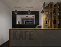 Cafe&Bar KAFE