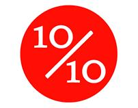 10/10 Optics