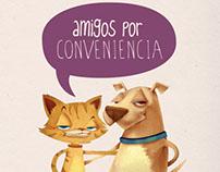 Promo Amigos por conveniencia