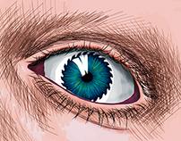 eye-saw it