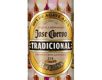 Jose Cuervo Contest
