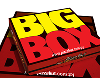 BigBox Pizza Hut