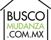 Busco Mudanza.com logo