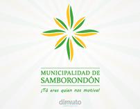 Publicidad Municipalidad de Samborondón