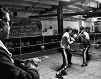 Underground Boxing Constitución