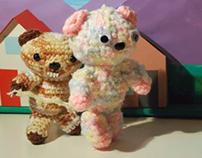 Undone: Crochet Stop Motion Animation