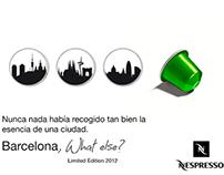 Nespresso Barcelona