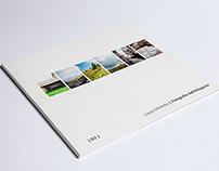 Fotografie dell'altopiano - the book
