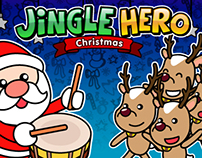 Jingle Hero - Game