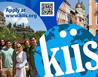 KIIS Study Abroad Posters