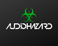 Audiohazard Logo