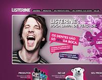 JNJ - Listerine
