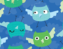 Patterns : Children's Apparel