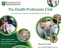 Pre-Health Professions Club