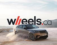 Wheels.ca: Brand Development