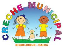 Creche Municipal de Xique-Xique - Ba