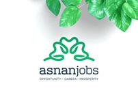 Asnan Jobs Branding