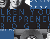 Milken Family Foundation - Y.E.P. Brochure