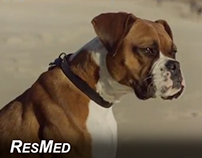RESMED - Enjoy Tomorrow Video