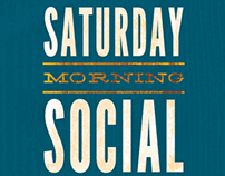 Saturday Morning Social - Magazine Series