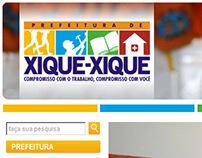 Prefeitura de Xique-Xique