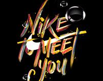i Nike it