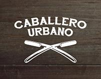 Caballero Urbano Barberia