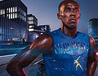 Usain Bolt - Fastest Man Alive / Puma