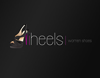 iHeels Women Shoes