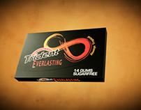 TRIDENT: Everlasting Taste (2011)
