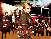 RESCUE ME - SEASON 4  PROMO - WINNER PROMAX 2010