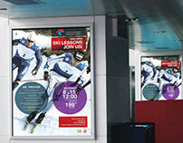 Poster for VASA Ski