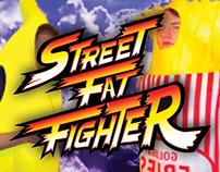 Street Fat Fighters