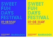 Barbados Sweet Fuh Days Festival