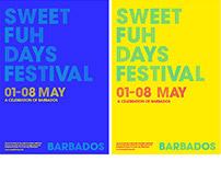 Barbados Sweet Fuh Days Festival