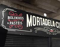 Mortadela da Cidade – Mercado Municipal de São Paulo