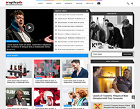 Ogilvydo.com Revamp