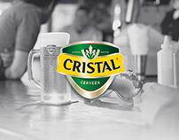Web Cristal